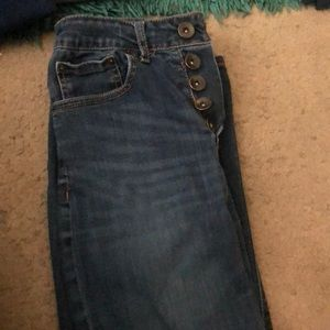 Aeropostale High Waisted jeans